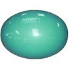 FitPaws Balansboll Ägg 65 cm grön