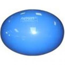 FitPaws Balansboll Ägg 85 cm blå