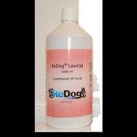 ReDog® Laxolja 1000 mL - Kosttillskott - Sportlovspris 25% rabatt