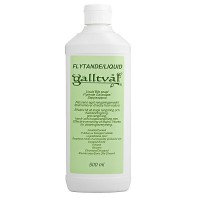 Galltvål 500 ml