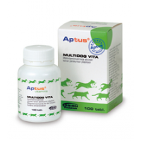 APTUS® MULTIDOG tablett - Energitillskott & Vitaminer