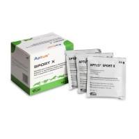 APTUS® Sport X Pulver - Energitillskott & Vitaminer