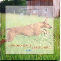 Hundmassage och Stretching Canis