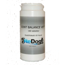 ReDog® Joint Balance™ Vet - 180 tabletter