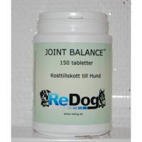ReDog® Joint Balance™ - 150 tabletter - Kosttillskott - Sportlovspris 15% rabatt