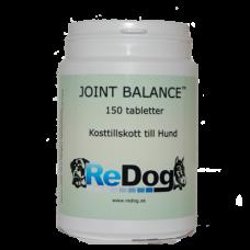 ReDog® Joint Balance™ - 150 tabletter - Kosttillskott  - 15% rabatt