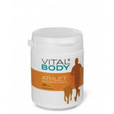 VitalBody Athlet - 180 tabletter